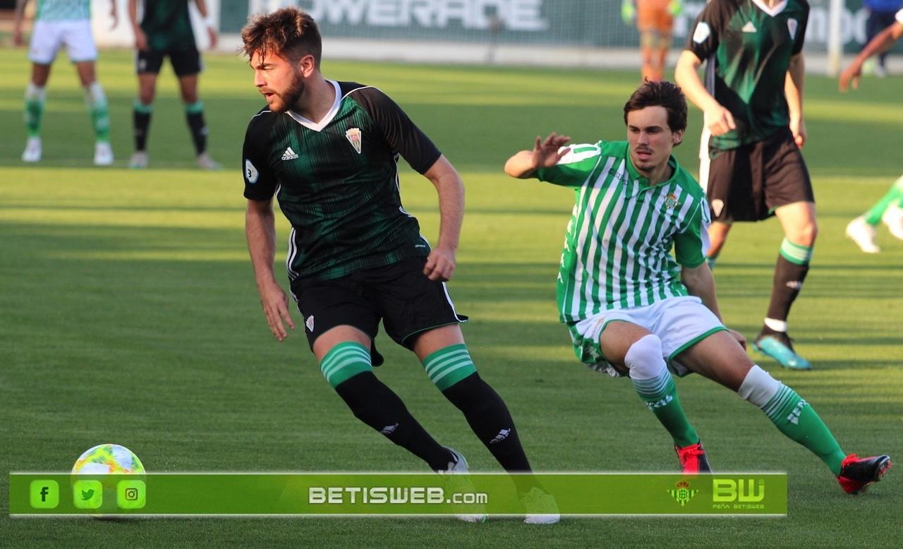 aJ25 Betis Deportivo - Cordoba 37