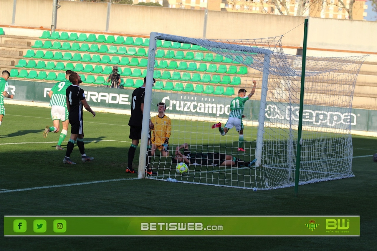 aJ25 Betis Deportivo - Cordoba 86