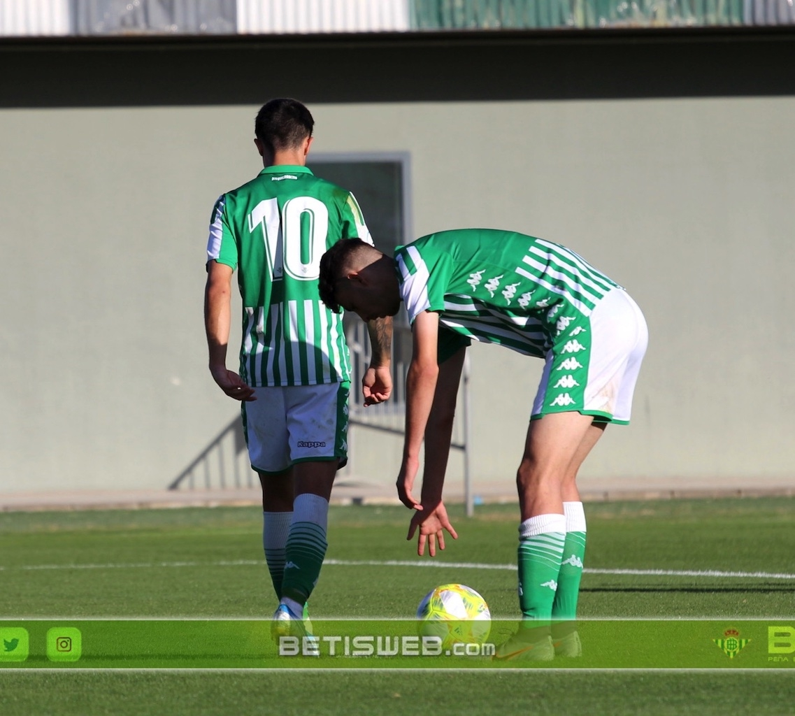 J12 - Betis Deportivo - Coria  109