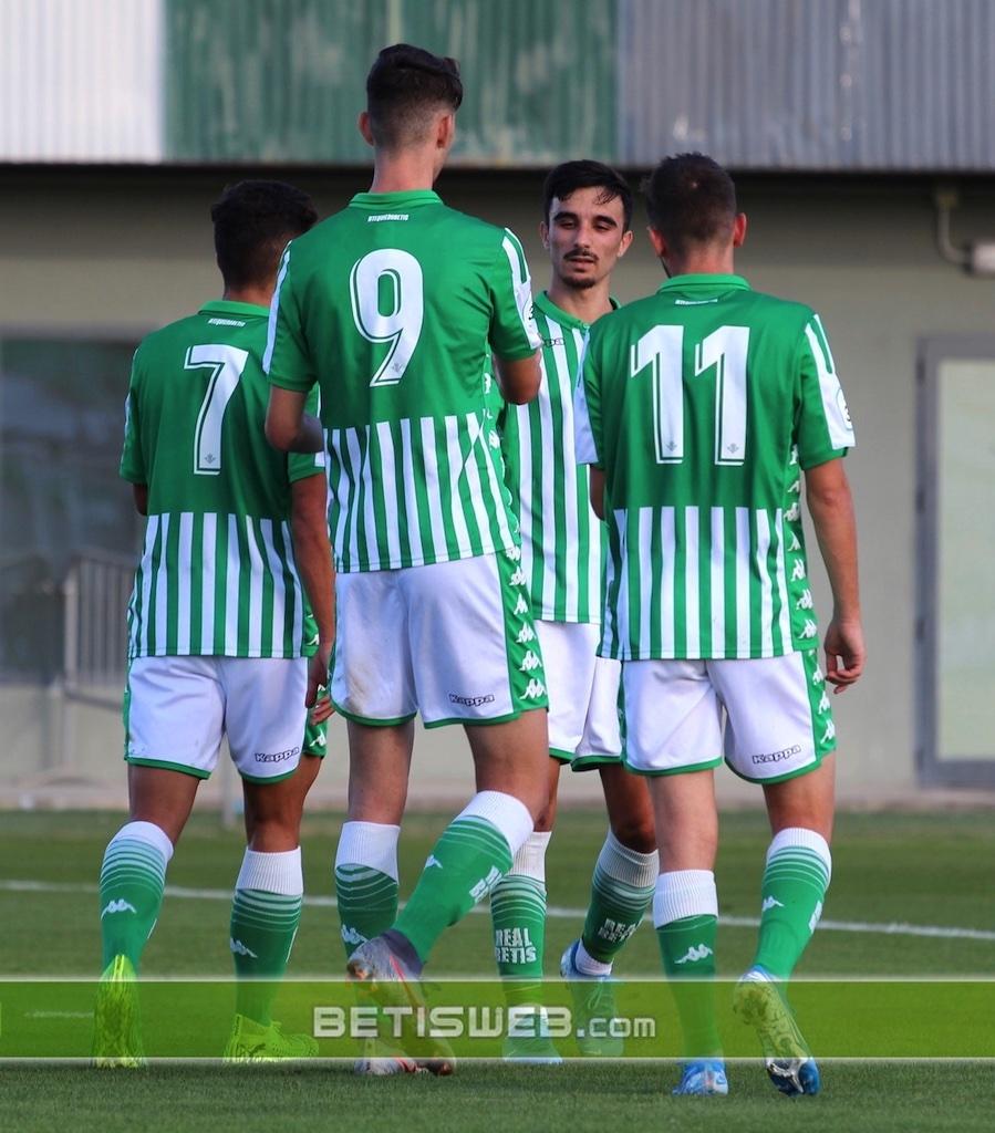 J12 - Betis Deportivo - Coria  121