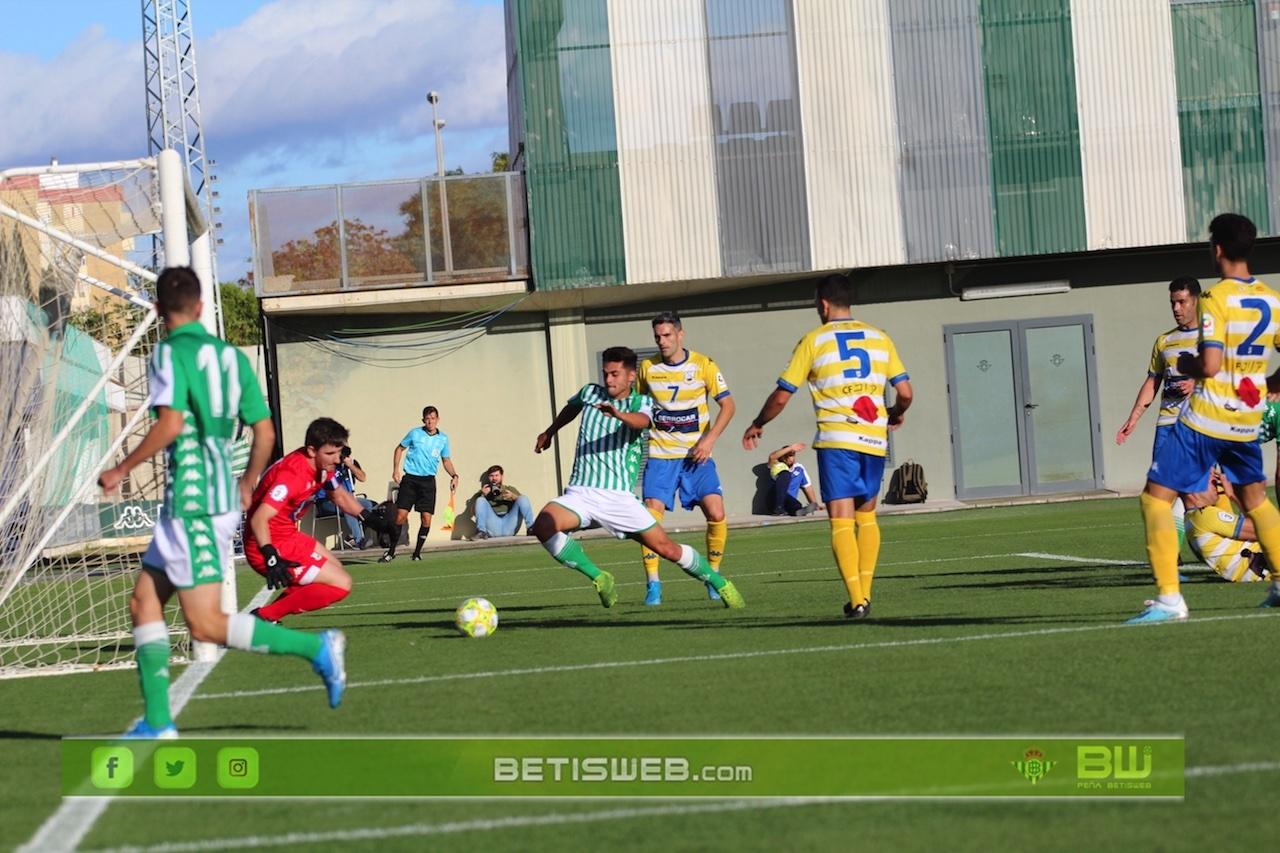 J12 - Betis Deportivo - Coria  130