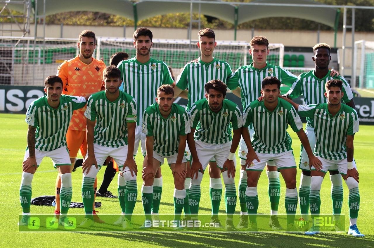 J12 - Betis Deportivo - Coria  15