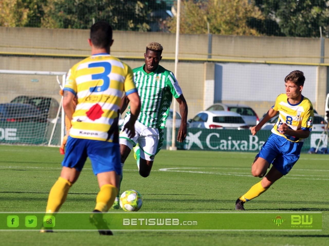 J12 - Betis Deportivo - Coria  155