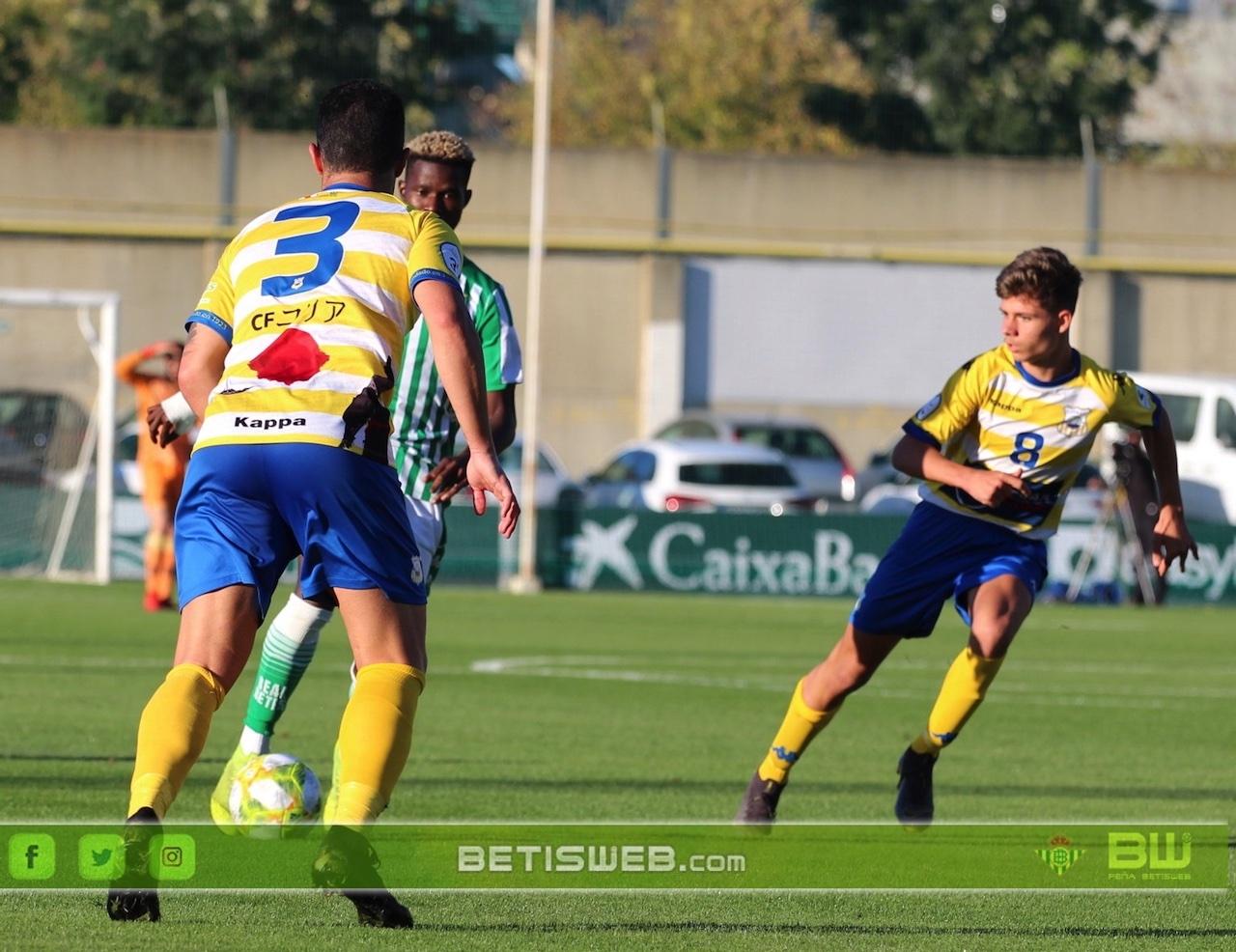 J12 - Betis Deportivo - Coria  156