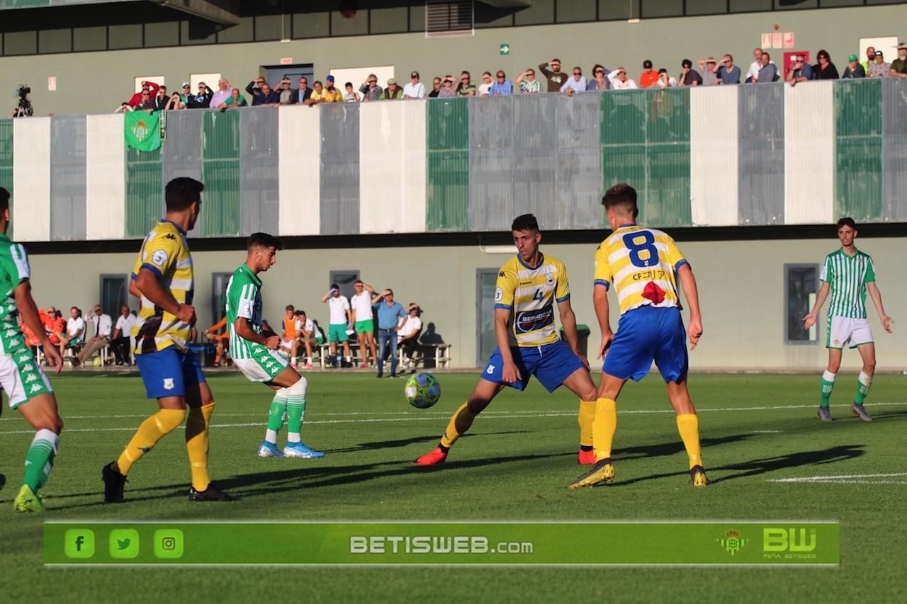 J12 - Betis Deportivo - Coria  165