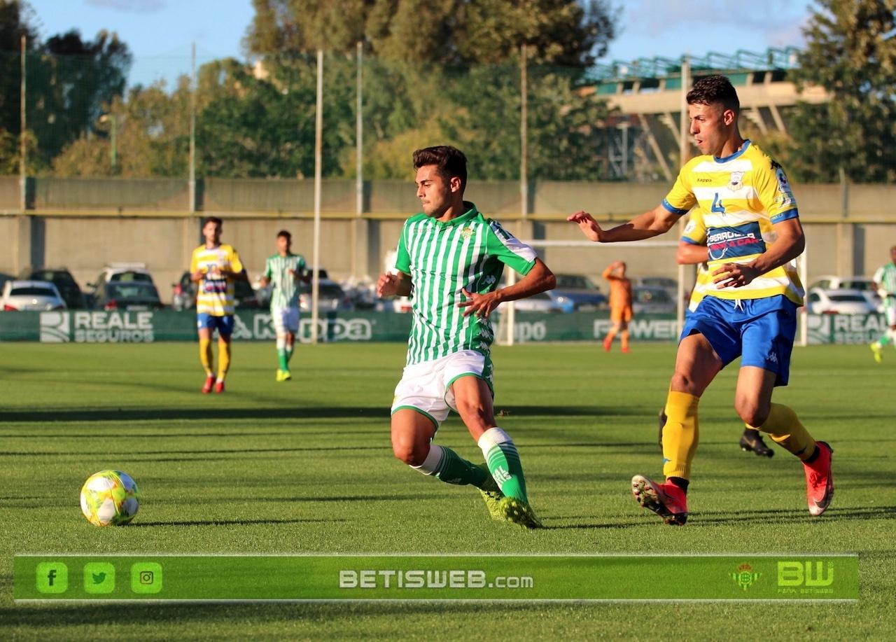 J12 - Betis Deportivo - Coria  175
