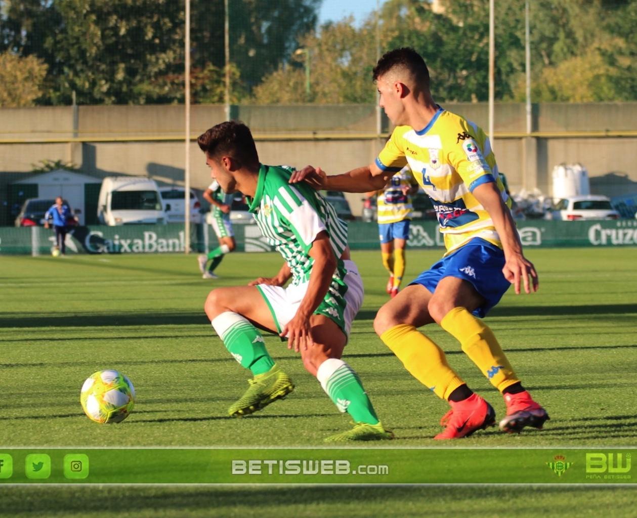J12 - Betis Deportivo - Coria  176