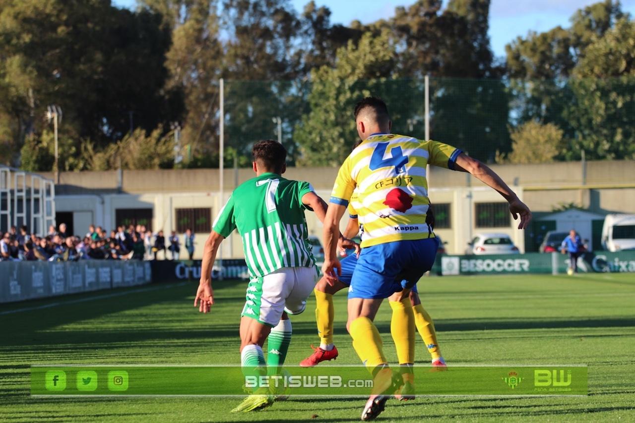 J12 - Betis Deportivo - Coria  177
