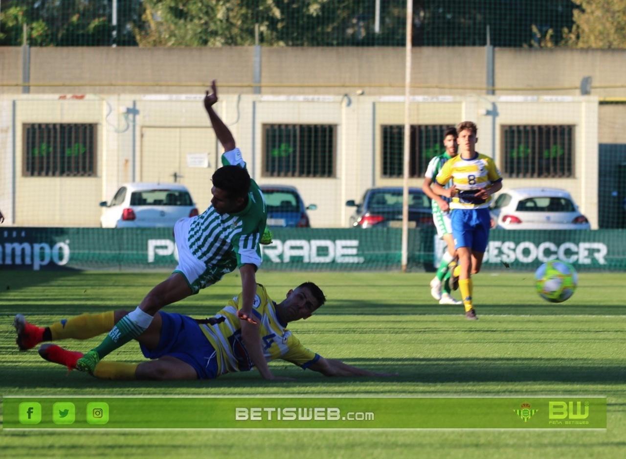 J12 - Betis Deportivo - Coria  183