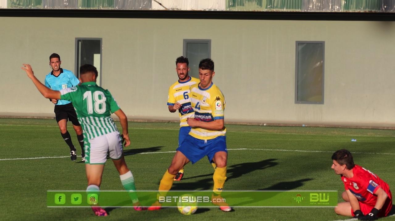 J12 - Betis Deportivo - Coria  191