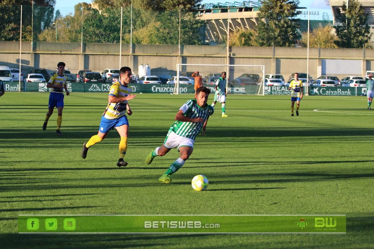 J12 - Betis Deportivo - Coria  200