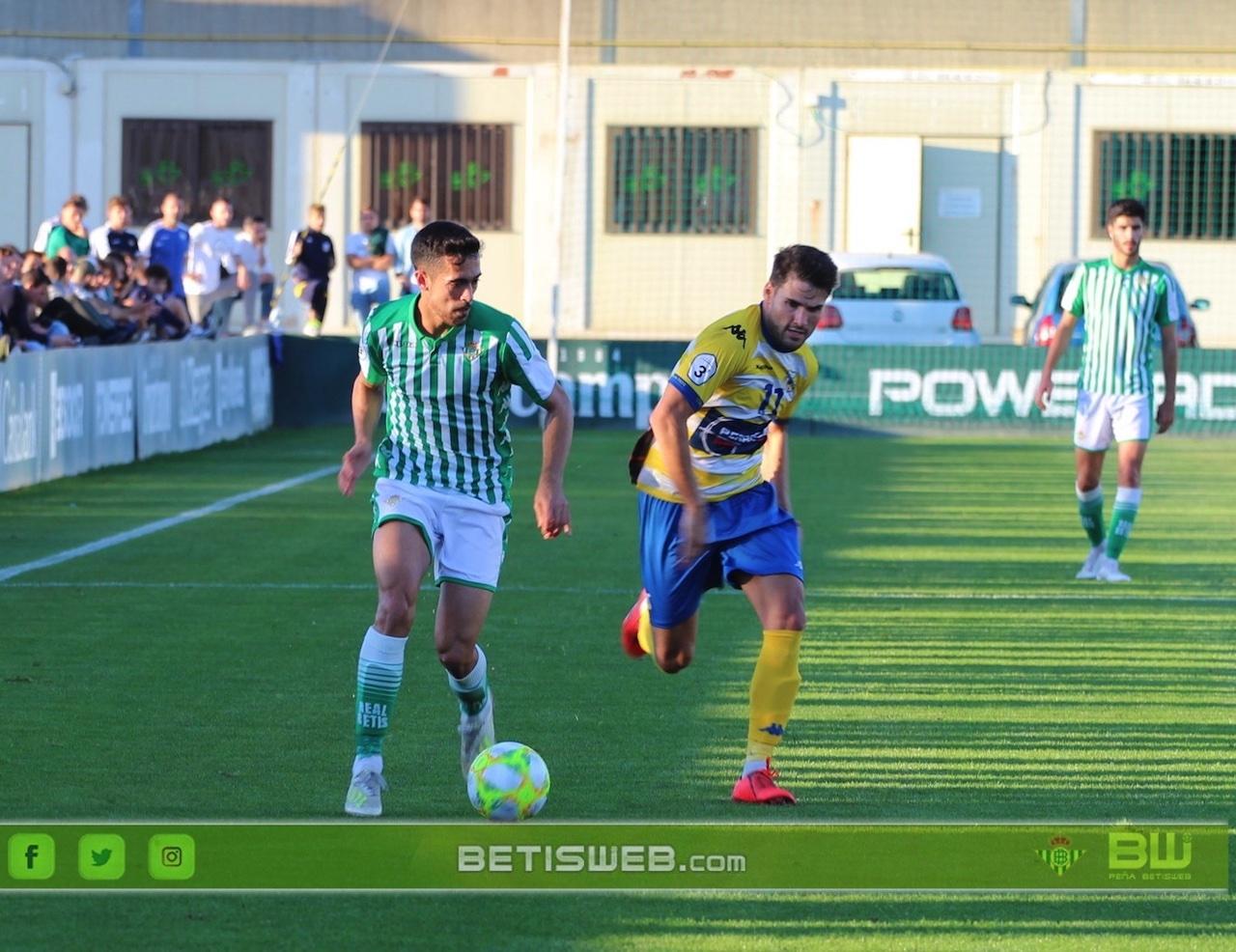 J12 - Betis Deportivo - Coria  203