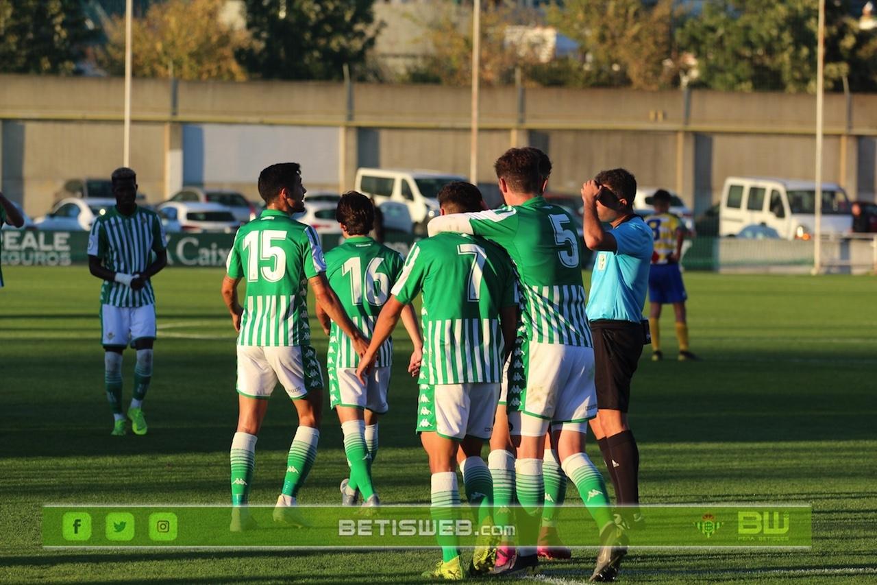 J12 - Betis Deportivo - Coria  234