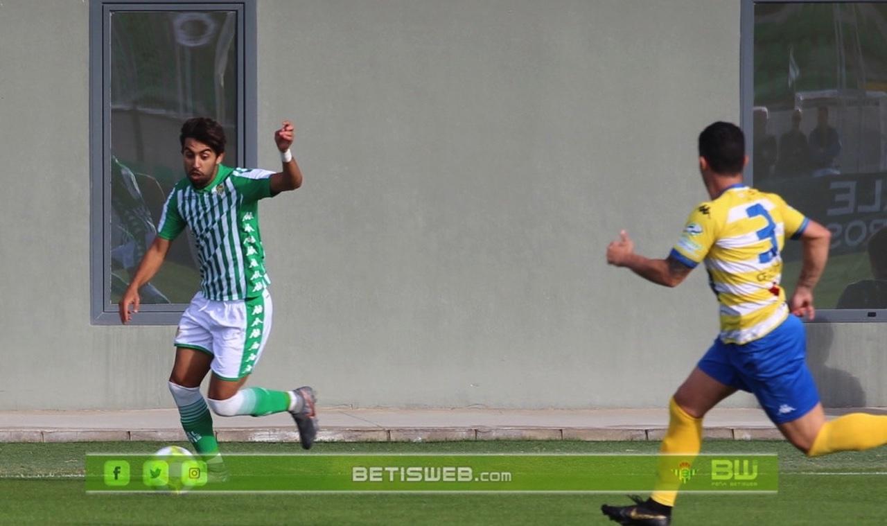 J12 - Betis Deportivo - Coria  27