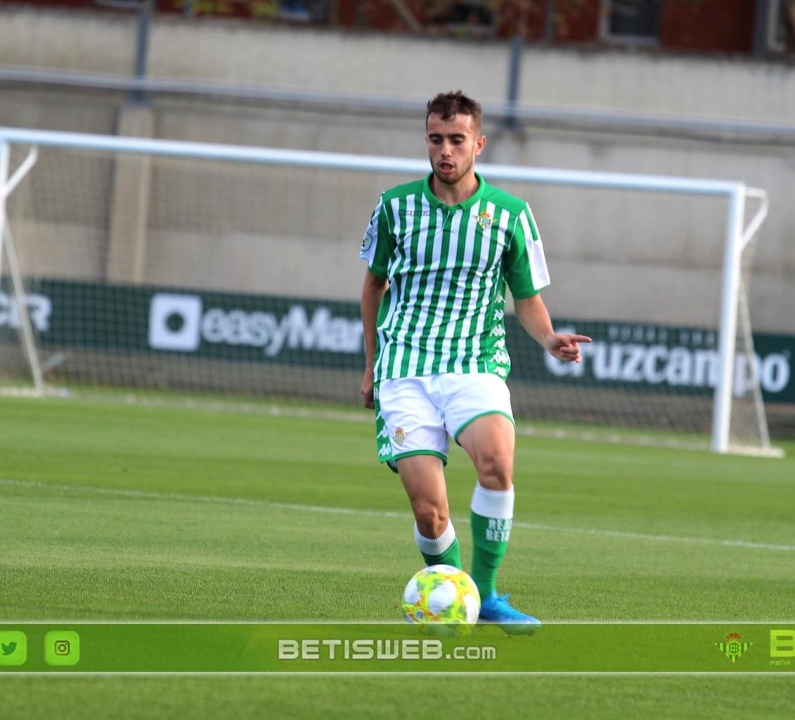 J12 - Betis Deportivo - Coria  51