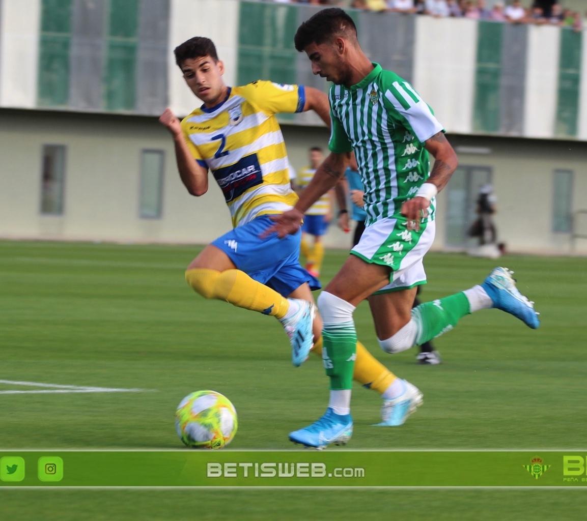 J12 - Betis Deportivo - Coria  53