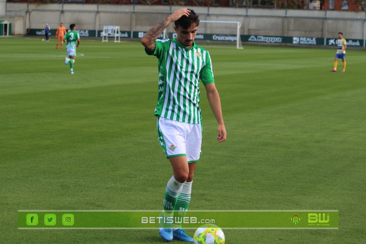 J12 - Betis Deportivo - Coria  56