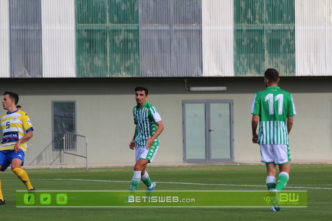 J12 - Betis Deportivo - Coria  74