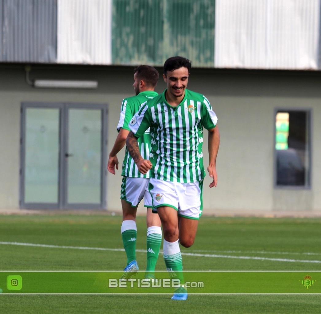 J12 - Betis Deportivo - Coria  77