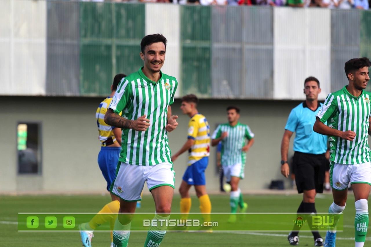 J12 - Betis Deportivo - Coria  80