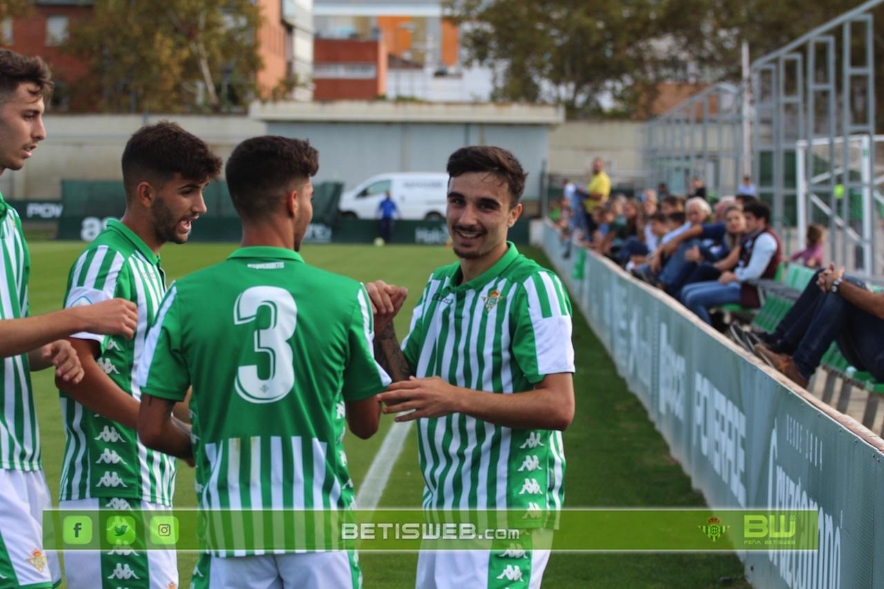 J12 - Betis Deportivo - Coria  89