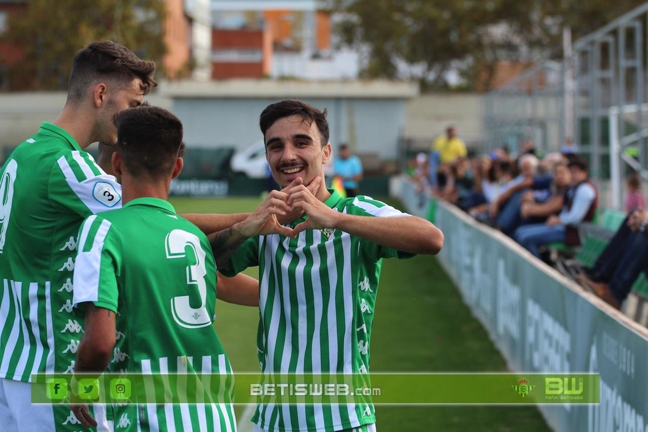 J12 - Betis Deportivo - Coria  93