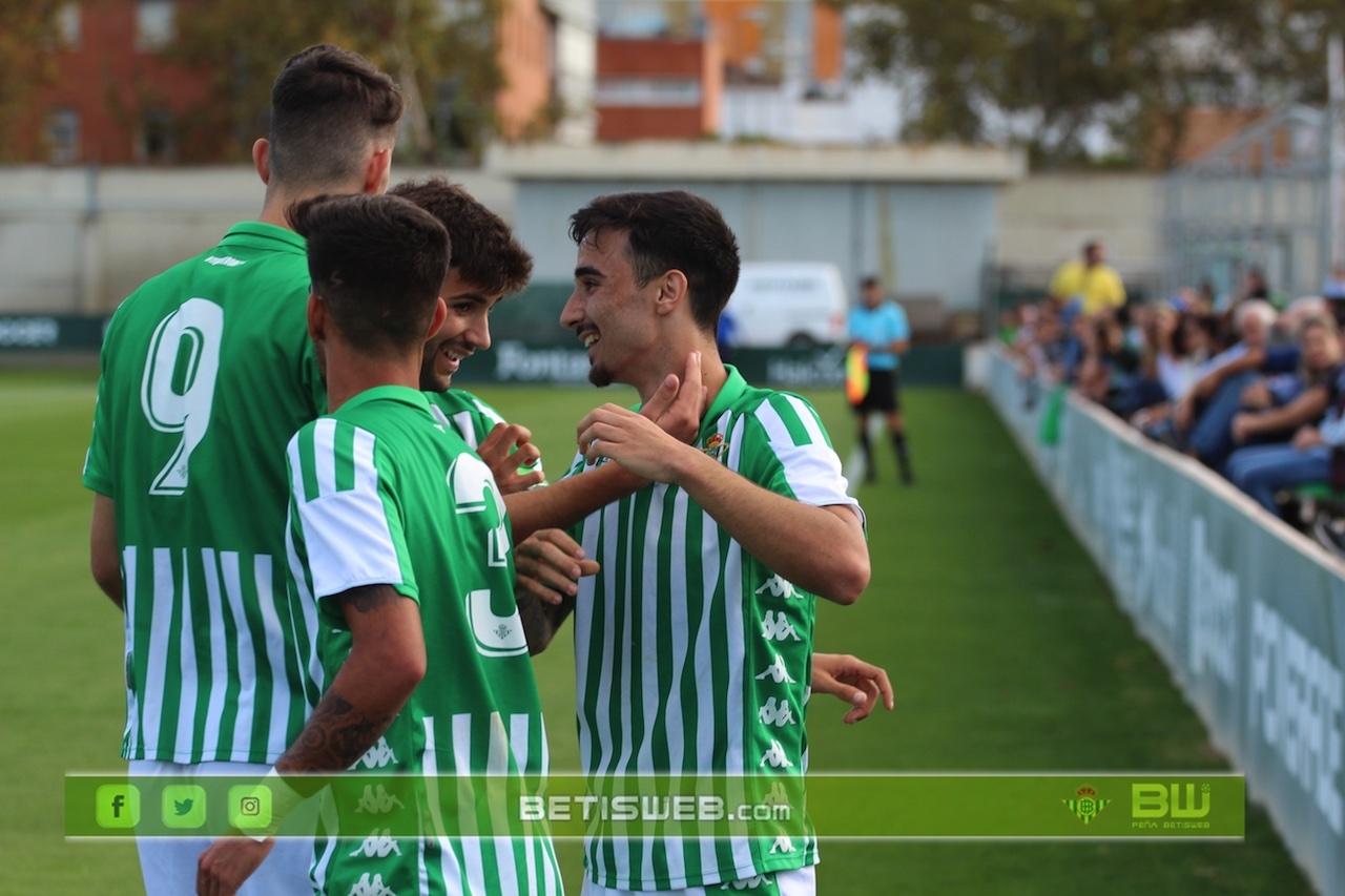 J12 - Betis Deportivo - Coria  94