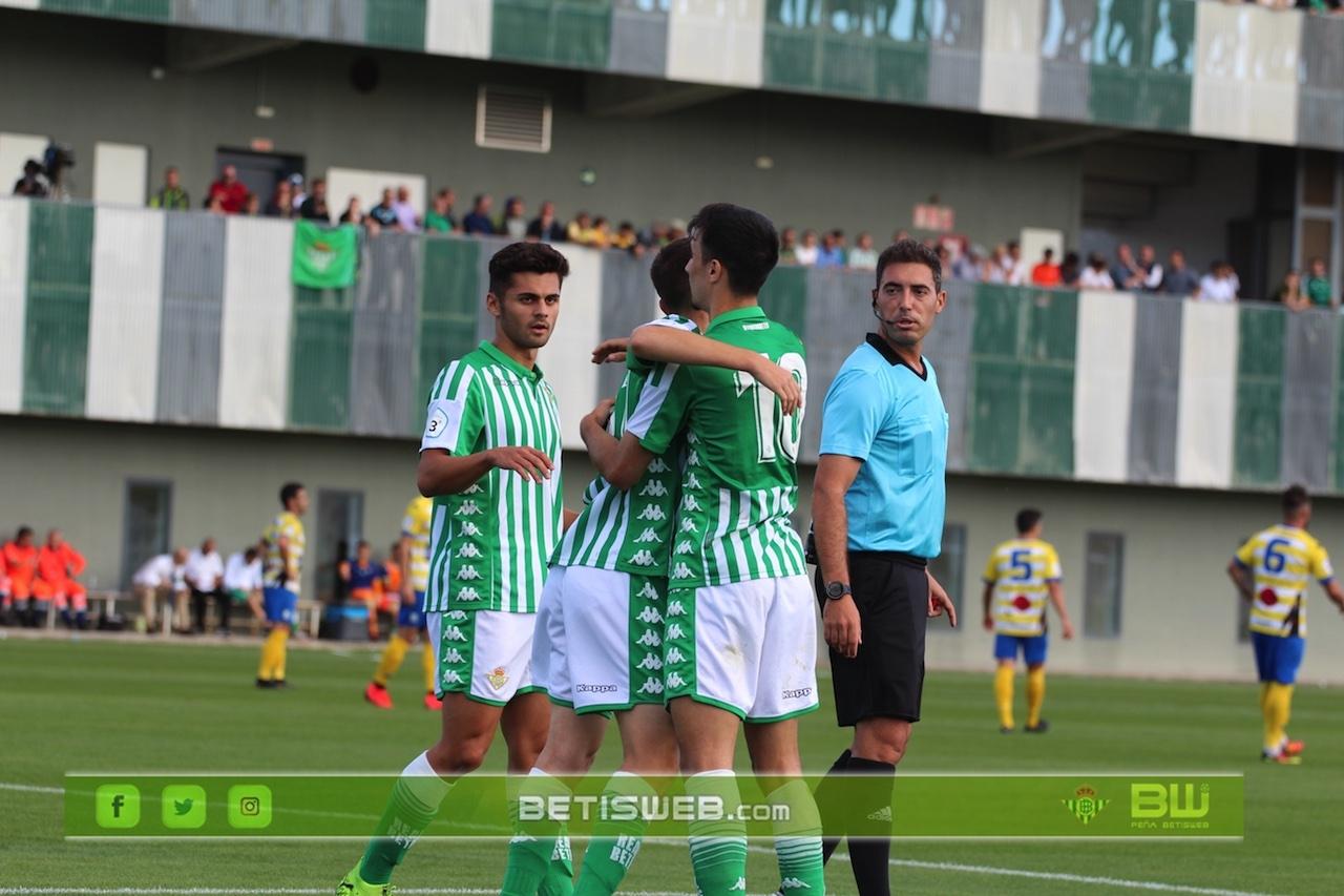 J12 - Betis Deportivo - Coria  97