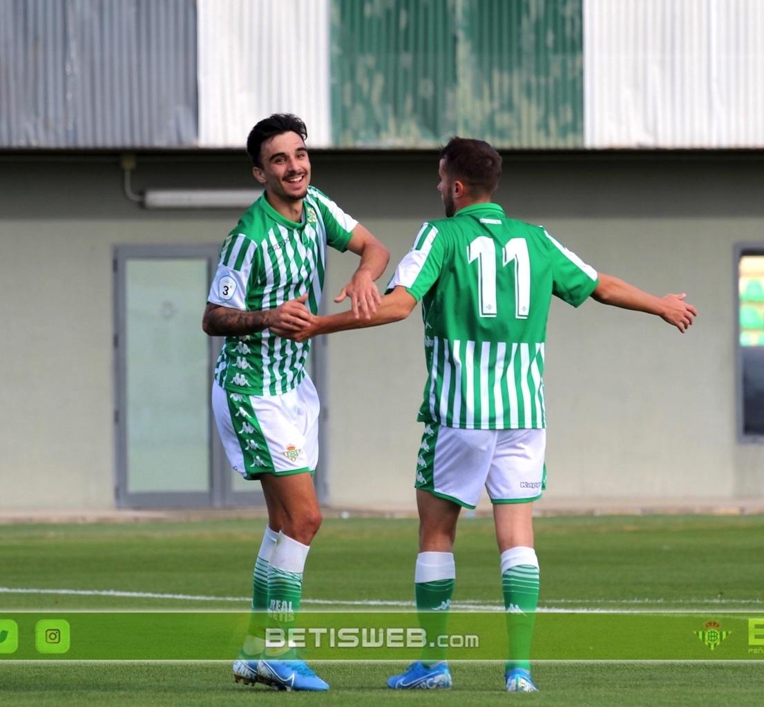 aJ12 - Betis Deportivo - Coria  76