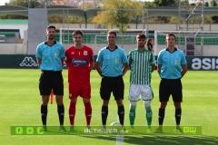 J12 - Betis Deportivo - Coria  10