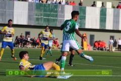 J12 - Betis Deportivo - Coria  144