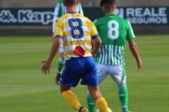 J12 - Betis Deportivo - Coria  26