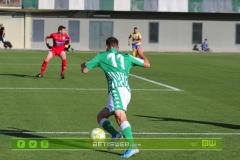 J12 - Betis Deportivo - Coria  36