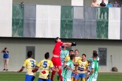 J12 - Betis Deportivo - Coria  57
