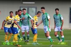 J12 - Betis Deportivo - Coria  66