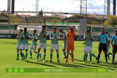 J12 - Betis Deportivo - Coria  8
