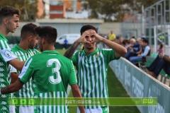 J12 - Betis Deportivo - Coria  91