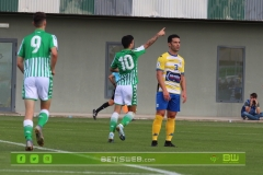 J12 - Betis Deportivo - Coria  98