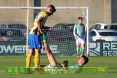 aJ12 - Betis Deportivo - Coria  180