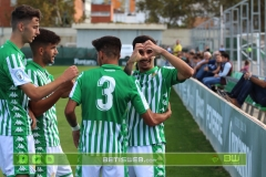 aJ12 - Betis Deportivo - Coria  90