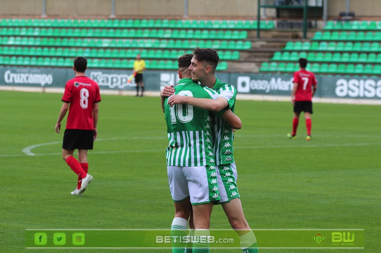 J18 - Betis Deportivo - Gerena 103