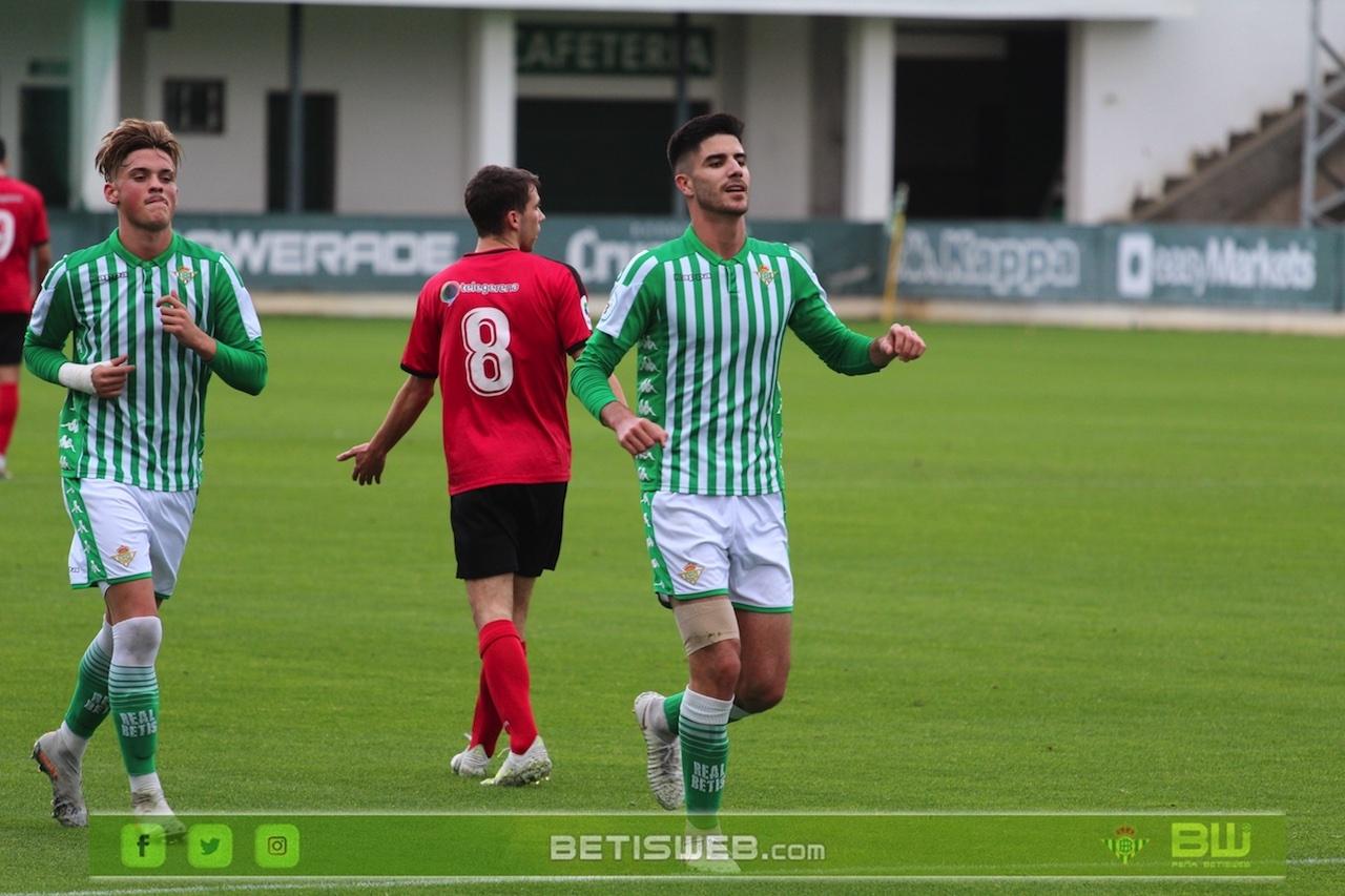 J18 - Betis Deportivo - Gerena 106
