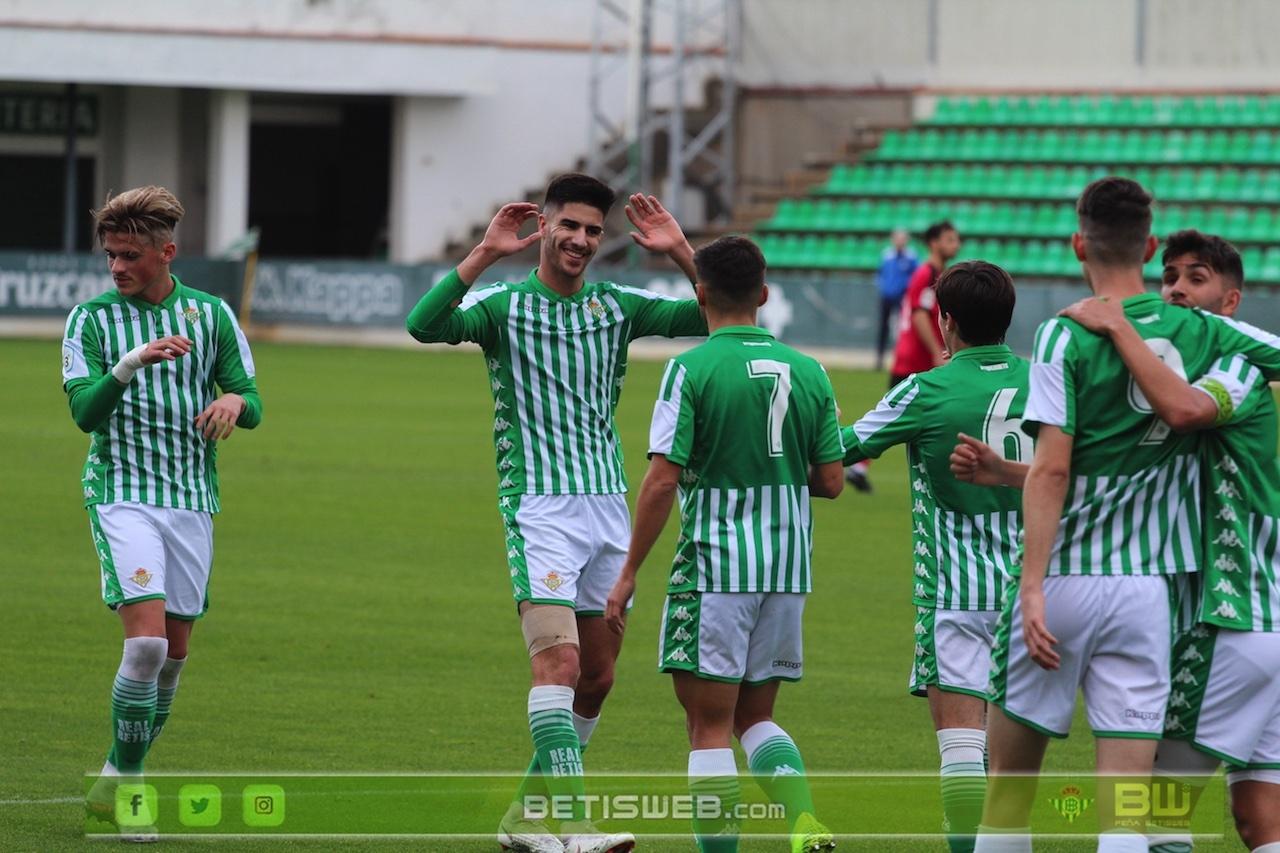 J18 - Betis Deportivo - Gerena 107