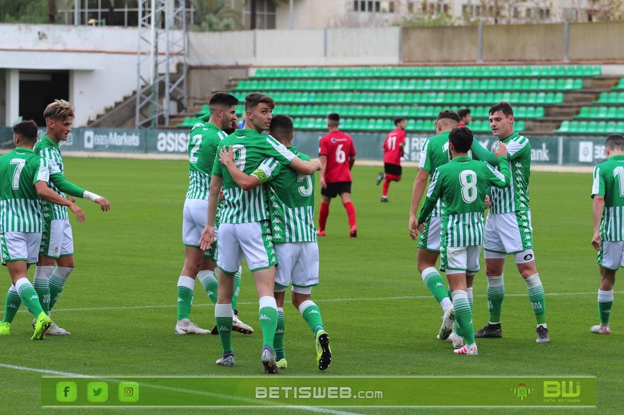 J18 - Betis Deportivo - Gerena 108