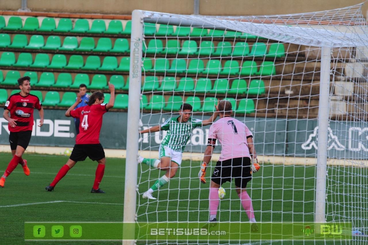 J18 - Betis Deportivo - Gerena 121