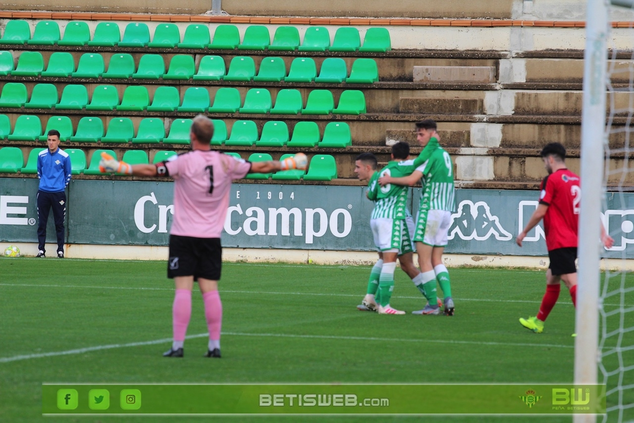 J18 - Betis Deportivo - Gerena 132