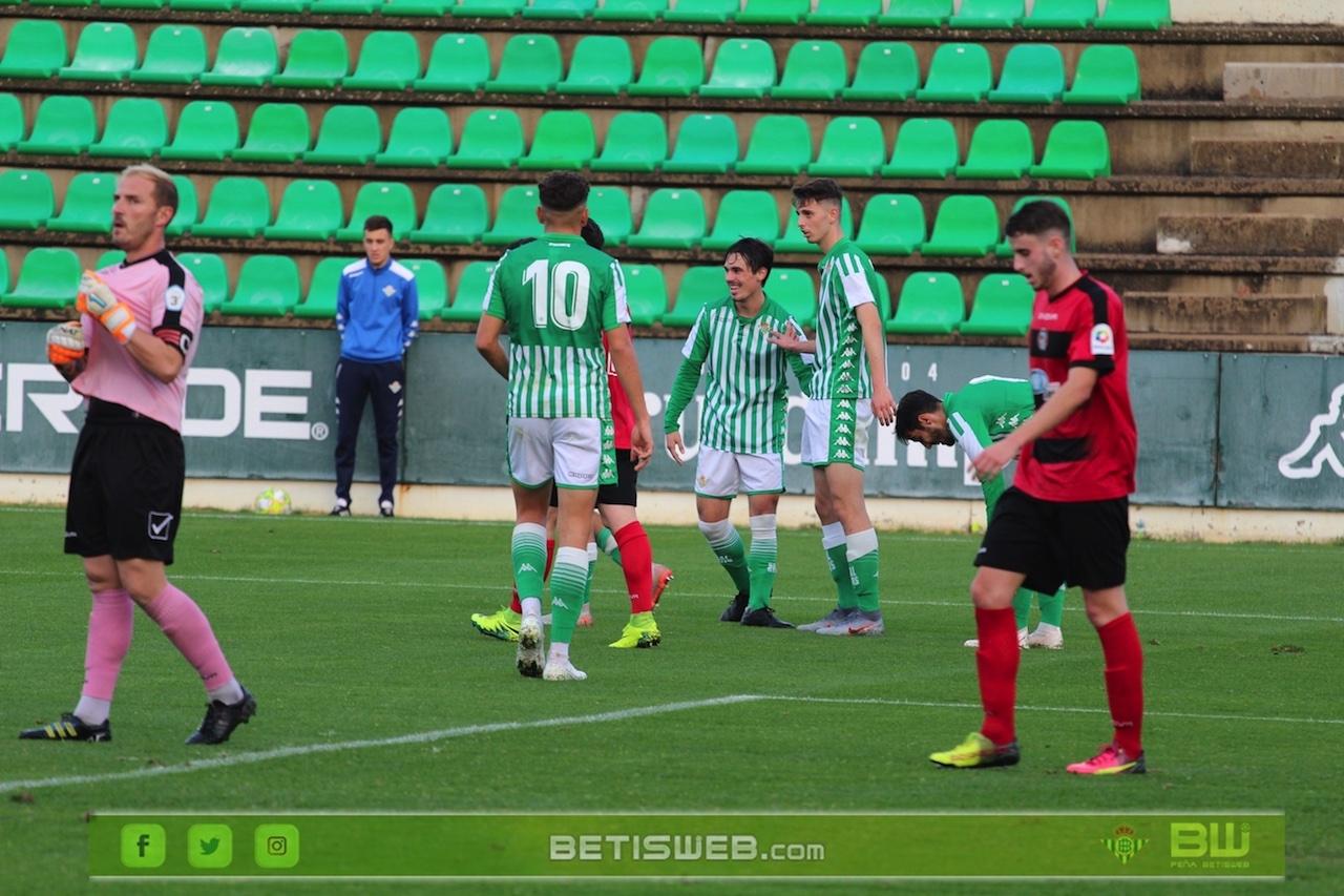 J18 - Betis Deportivo - Gerena 134