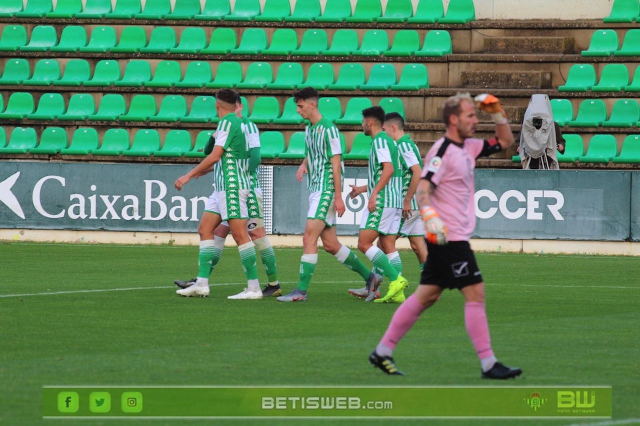 J18 - Betis Deportivo - Gerena 138