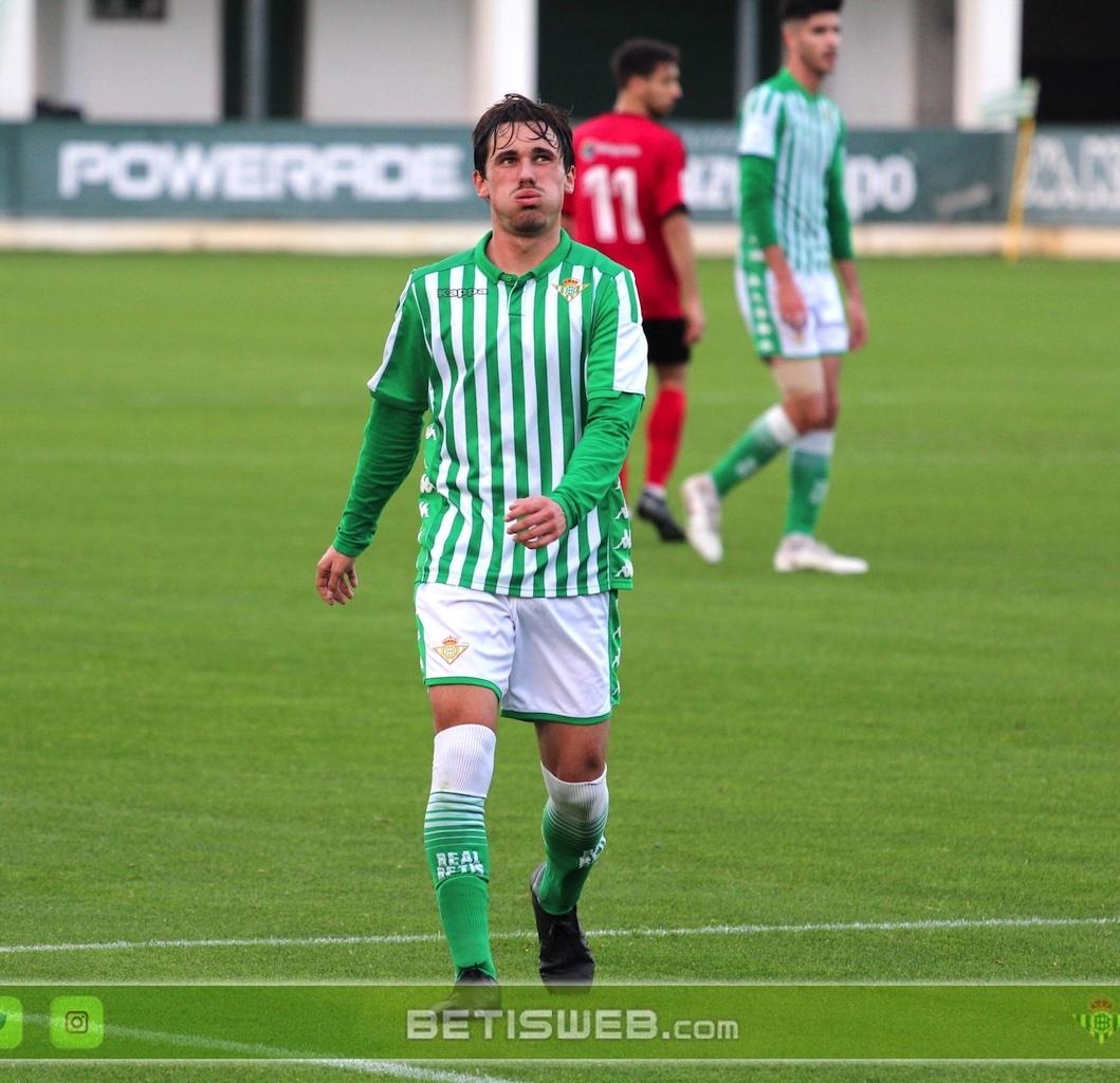 J18 - Betis Deportivo - Gerena 139