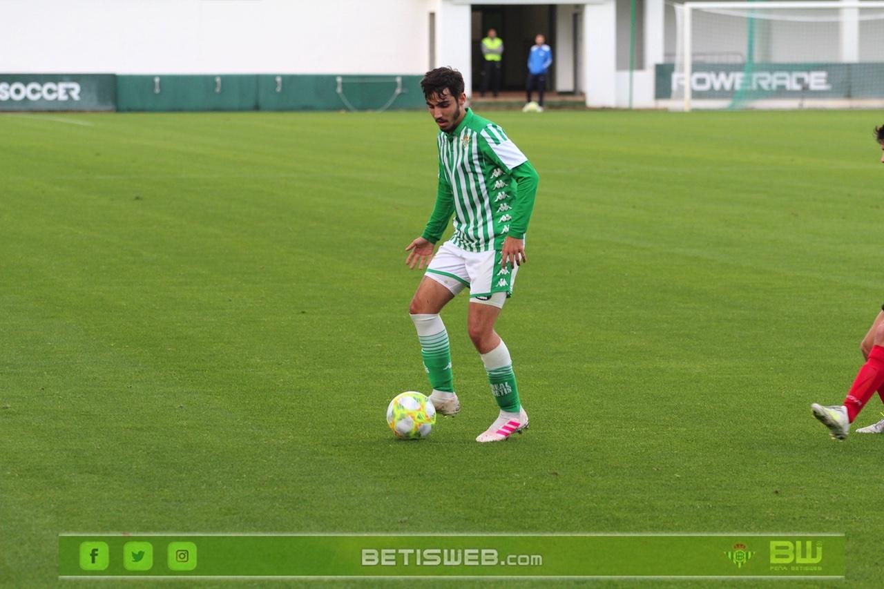 J18 - Betis Deportivo - Gerena 141